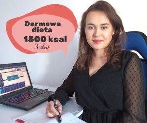 darmowa dieta 1500 kcal